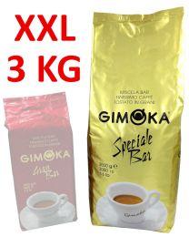 Gimoka XXL Speciale Bar 3 KG