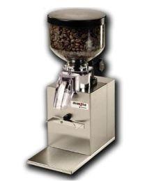 Demoka RVS Espresso Koffiemolen