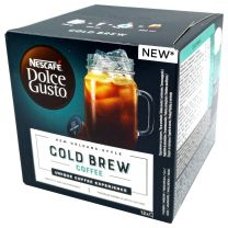 Dolce Gusto Cold Brew Coffee