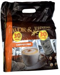 Favor Cappuccino megabeutel