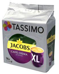 Jacobs Tassimo Caffe Crema Intenso XL